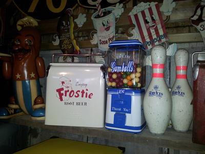 Frostie Root Beer Cooler