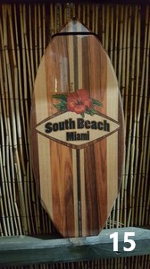 Mini Surfboards